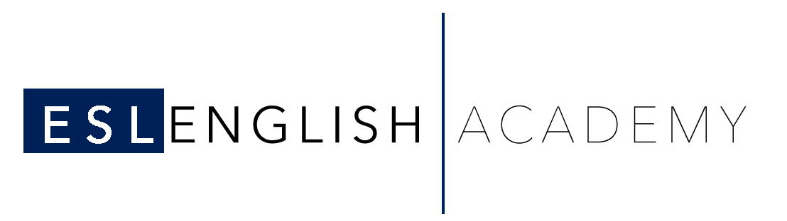 ESL English Academy